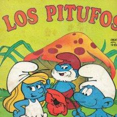 Coleccionismo Álbum: LOS PITUFOS COMPLETO 180 CROMOS DE PANINI. Lote 27477076