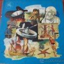 Coleccionismo Álbum: ÁLBUM CHROMOS INSTRUCTIFS SERIE 3 CHOCOLAT JACQUES 1960 COMPLETO 240 CROMOS. Lote 27354174