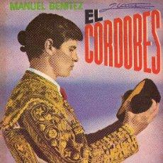 Coleccionismo Álbum: 254- MANUEL BENITEZ-EL CORDOBES- COMPLETO 120 CROMOS. Lote 26570645