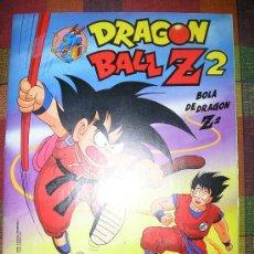 Collectable Albums - ALBUM DRAGON BALL Z2 COLECCION COMPLETA - 43653328