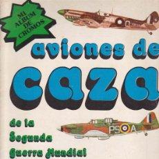AVIONES DE CAZA - Album Nueva Situacion - Completo