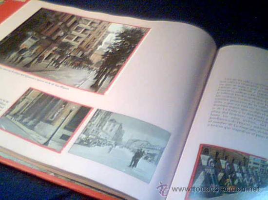 Coleccionismo Álbum: EL GRAN ALBUM DE GIJON. COLECCIONABLE DEL DIARIO EL COMERCIO, COMPLETO. 2002. TAPA DURA. - Foto 2 - 52879106