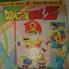 Collectable Albums - ALBUM DE CROMOS COMPLETO DRAGON BALL Z PANINI - 26784811