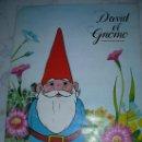 Coleccionismo Álbum: ALBUM DAVID EL GNOMO. Lote 24213336
