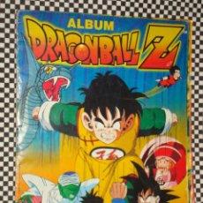 Collectable Albums - DRAGON BALL Z * ALBUM COMPLETO * 216 STICKER * 16 HOLOGRAMAS * - 24882240