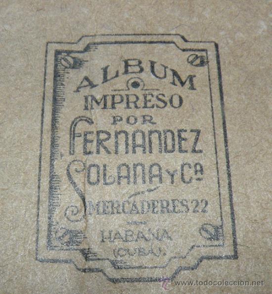Coleccionismo Álbum: ALBUM GEOGRAFICO UNIVERSAL - COMPLETO - TABACALERA CUBANA SA - CIGARROS SUSINI Y LA CORONA AÑO 1936 - Foto 5 - 27306758