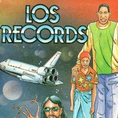 Coleccionismo Álbum: ABUM COMPLETO 204 CROMOS DE ROS. Lote 27537249