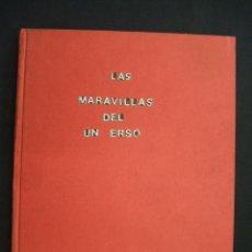 Coleccionismo Álbum: ALBUM CROMOS - LAS MARAVILLAS DEL UNIVERSO - VOLUMEN II - NESTLE - 1957 - COMPLETO - . Lote 27744752