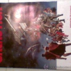 Coleccionismo Álbum: ALBUM GALACTICA COMPLETO . Lote 27771808