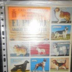 Coleccionismo Álbum: ALBUM CROMOS COMPLETO. Lote 29671365