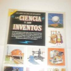 Coleccionismo Álbum: ALBUM CROMOS COMPLETO. Lote 29671747