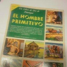 Coleccionismo Álbum: ALBUM CROMOS COMPLETO. Lote 29671813