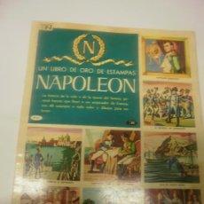 Coleccionismo Álbum: ALBUM CROMOS COMPLETO. Lote 29671826