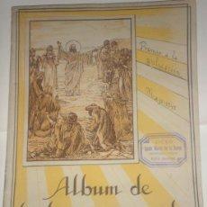 Coleccionismo Álbum: ALBUM CROMOS COMPLETO. Lote 29683043