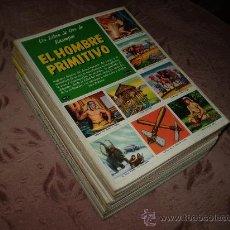 Coleccionismo Álbum: LIBRO DE ORO DE ESTAMPAS. LOTE DE 22 NºS. Lote 30210049