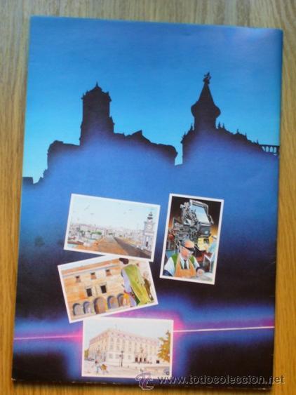 Coleccionismo Álbum: ALBUM DE CROMOS - FEM TARRAGONA PER ALS PETITS - COMPLETO DE 144 CROMOS - AÑO 1990 - Foto 2 - 46215150