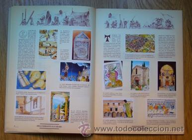 Coleccionismo Álbum: ALBUM DE CROMOS - FEM TARRAGONA PER ALS PETITS - COMPLETO DE 144 CROMOS - AÑO 1990 - Foto 3 - 46215150