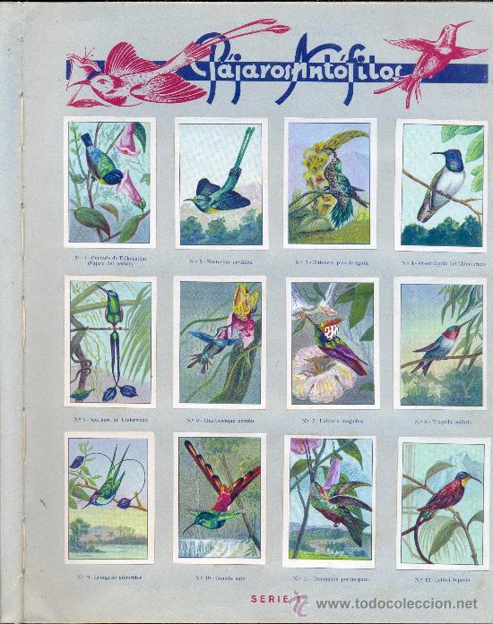 Coleccionismo Álbum: Las maravillas del mundo. Nestle. Completo - Foto 2 - 32603503