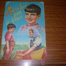 Coleccionismo Álbum: MARCELINO PAN Y VINO ALBUM COMPLETO 240 CROMOS DE FHER. Lote 33382807