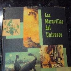 Coleccionismo Álbum: ALBUM COMPLETO NESTLÉ LAS MARAVILLAS DEL MUNDO AÑO 1957. Lote 34116984