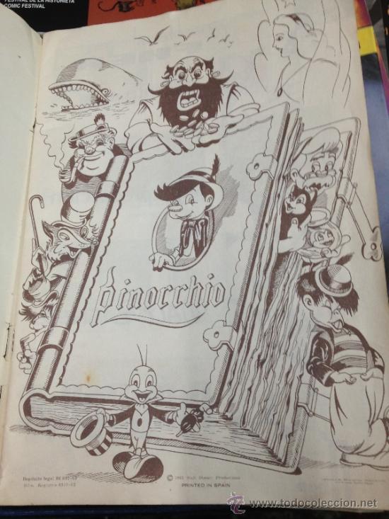 Coleccionismo Álbum: MARCELINO Pan y vino - Foto 2 - 34643097