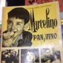 Coleccionismo Álbum: MARCELINO PAN Y VINO. Lote 34643097