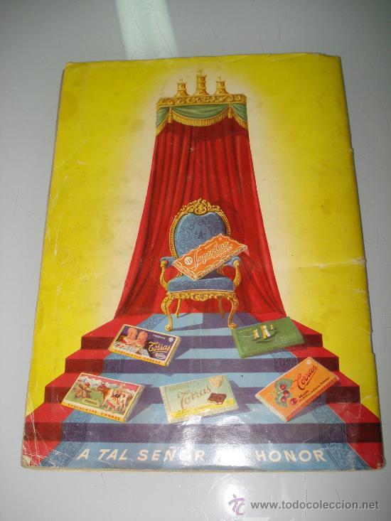 Coleccionismo Álbum: Antiguo Album ** MARAVILLAS DEL MUNDO ** Album I y II de Chocolates TORRAS .Año 1950s.. - Foto 5 - 35495660