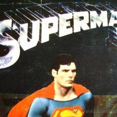Coleccionismo Álbum: ÁLBUM COMPLETO SUPERMAN II 2 FHER. Lote 38098271