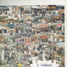Coleccionismo Álbum: L´ALBUM SANT FELIU CENTRE.ALBUM DE CROMOS. Lote 40241533