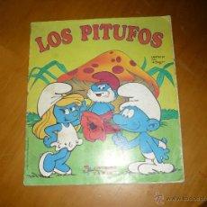 Coleccionismo Álbum: LOS PITUFOS COMPLETO PANINI 1982.. Lote 40164706