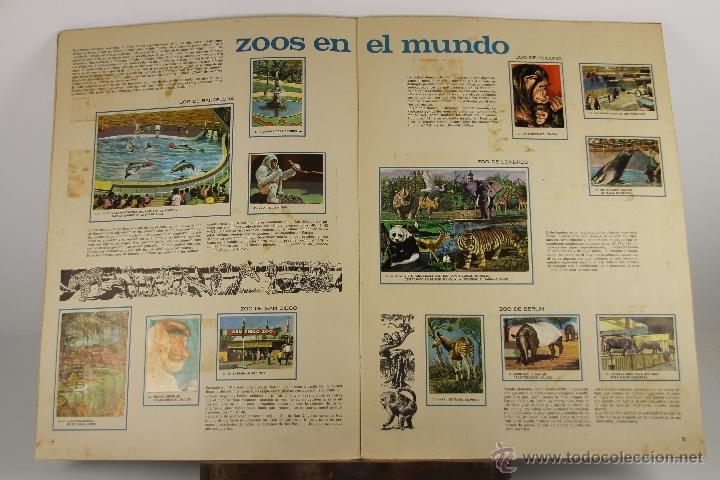 Coleccionismo Álbum: 4252- LOTE DE 4 ALBUMES COMPLETOS BIMBO. AÑOS 70. VER DESCRIPCION. - Foto 6 - 41086495