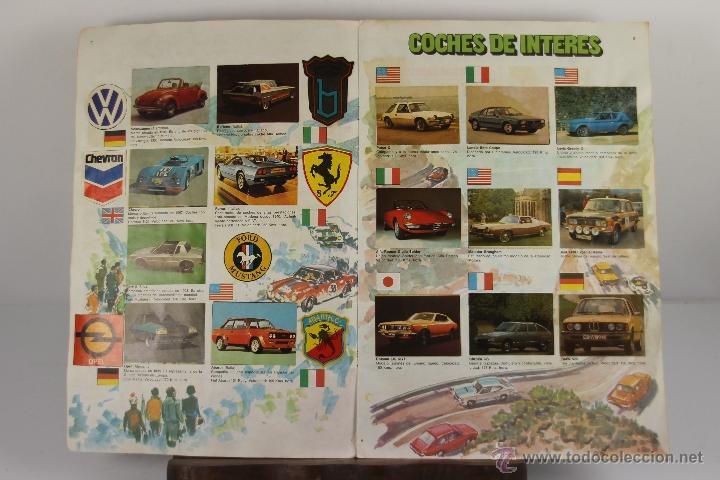 Coleccionismo Álbum: 4252- LOTE DE 4 ALBUMES COMPLETOS BIMBO. AÑOS 70. VER DESCRIPCION. - Foto 7 - 41086495