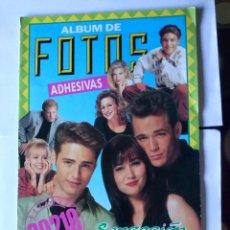 Coleccionismo Álbum: SENSACON DE VIVIR - COMPLETO EDITORIAL ESTE -. Lote 41966963