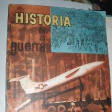 Coleccionismo Álbum: HISTORIA DE LA GUERRA RUIZ ROMERO ALBUM COMPLETO. Lote 42212914