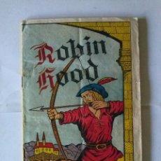 Collezionismo Álbum: ALBUM ROBIN HOOD - CUBANO - COMPLETO - 100 C-. Lote 42288130