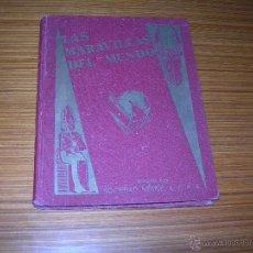 Coleccionismo Álbum: LAS MARAVILLAS DEL MUNDO COMPLETO EDITORIAL NESTLE. Lote 44189665
