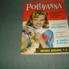Coleccionismo Álbum: POLLYANNA COMPLETO. Lote 45120059