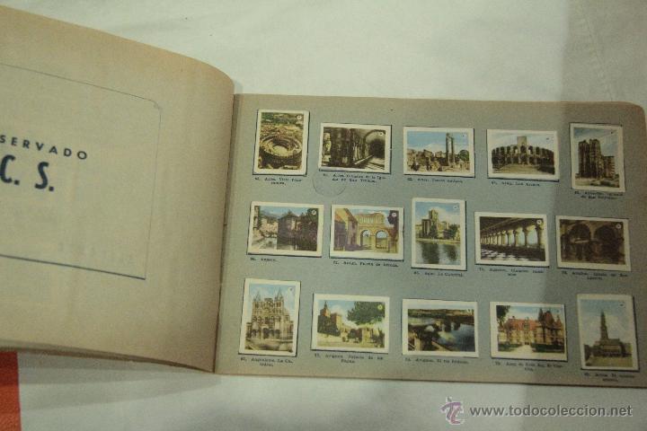 Coleccionismo Álbum: TOMBOLA ALICANTINA DE CARIDAD - Vistas de Francia - Album Completo. PORTADA ESTROPEADA. - Foto 2 - 46244822