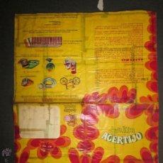Coleccionismo Álbum: ALBIUM ACERTIJO-CHICLES DUNKIN-GALLINA BLANCA-COMPLETO-ESTADO TAL COMO SE VE EN LAS FOTOS -(ALB-180 . Lote 46897482