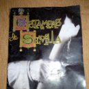 Coleccionismo Álbum: PRECIOSO ALBUM COMPLETO SEMANA SANTA DE SEVILLA 1995. Lote 47281295