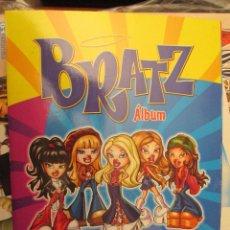 Coleccionismo Álbum: BRATZ COMPLETO. Lote 47520540