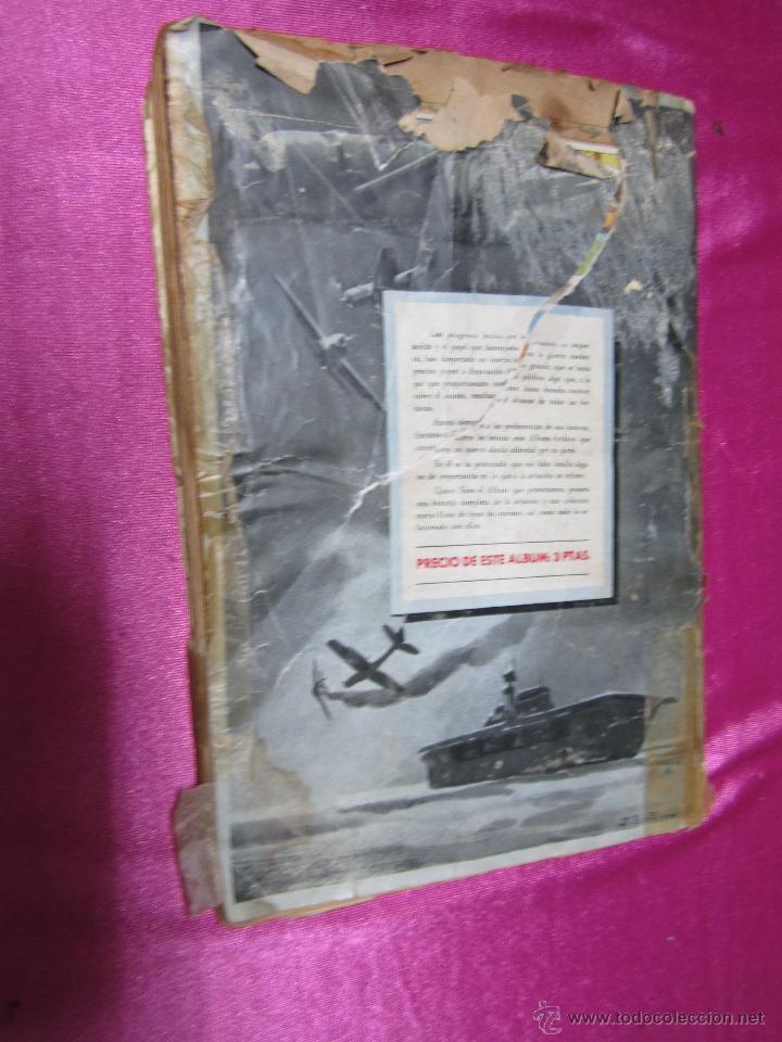 Coleccionismo Álbum: ALBUM AVIACION DE 1900 A 1950 COMPLETO .CLIPER - Foto 4 - 47972640