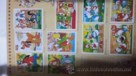 Coleccionismo Álbum: FESTIVAL DEL DIBUJO ANIMADO - Foto 2 - 48476149