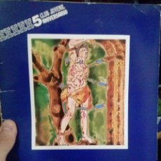 Coleccionismo Álbum: ALBUM DE CROMOS PERSONAJES GUIPUZCOANOS II CLUB JUVENIL. Lote 87150412