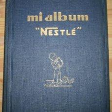 Sammeln Sammelalbum - MI ALBUM NESTLÉ - COMPLETO - 50693532