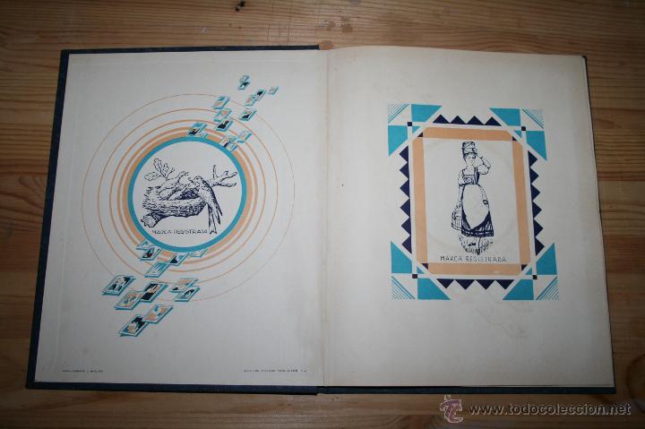 Coleccionismo Álbum: MI ALBUM NESTLÉ - COMPLETO - Foto 2 - 50693532