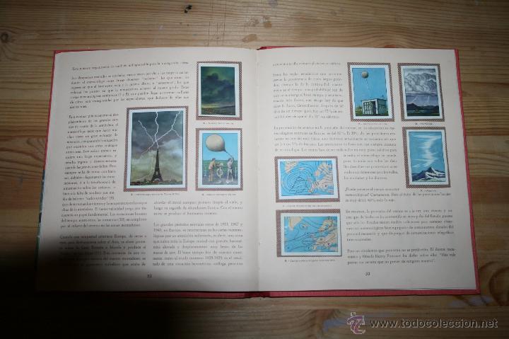 Coleccionismo Álbum: LAS MARAVILLAS DEL UNIVERSO - NESTLÉ - COMPLETO - Foto 9 - 50693535