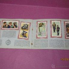 Coleccionismo Álbum: ALBUM PRECAUCIONES ANTIAEREAS OBSEQUIO CIGARRILLOS W.D. & H.O. WILLS COMPLETO EN INGLES 1930-40S.. Lote 51256364