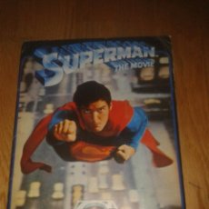 Coleccionismo Álbum: ALBUM SUPERMAN. EDITORIAL FHER.- AÑO 1979. COMPLETO. Lote 51417793