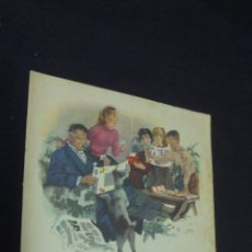 Coleccionismo Álbum: ALBUM DE CROMOS COMPLETO - ALBUM CONCURSO CHOCOLATES NESTLE - . Lote 51434581